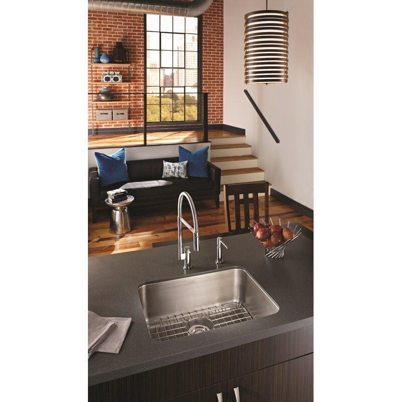 Franke Slimline Soap Dispenser | Wayfair