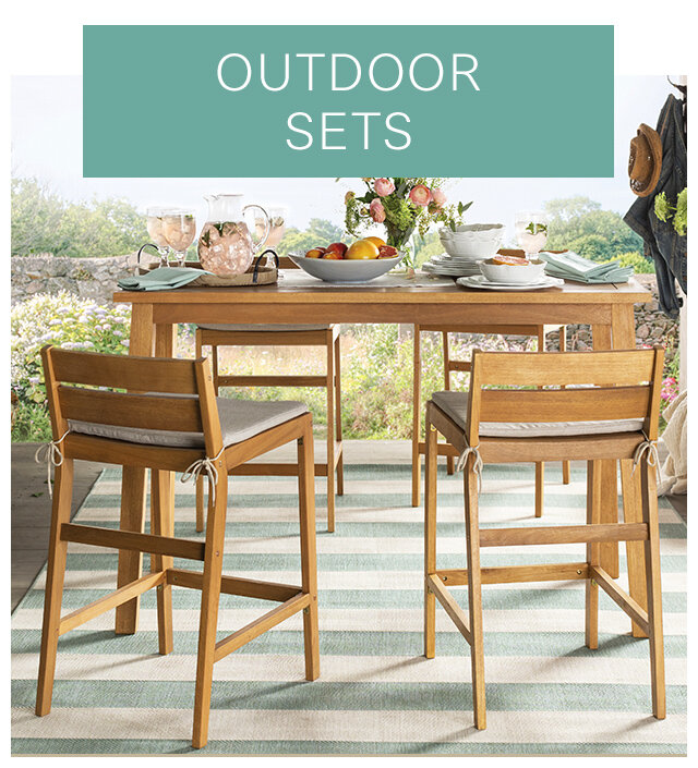 Outdoor Sets