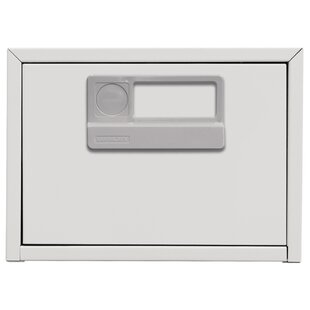 1 Drawer Filing Cabinet By Bisley