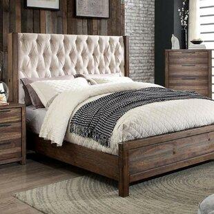 Calion Platform Bed by Gracie Oaks