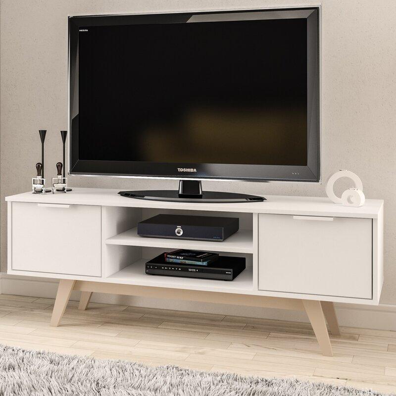 Ebenezer TV Stand for TVs up to 65