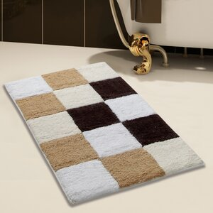 100% Cotton Bath Rug