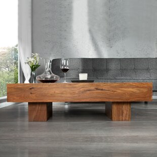 Cara Coffee Table By Union Rustic