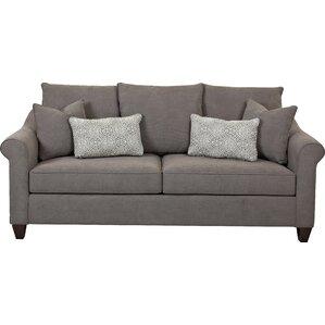 Allen Sofa by Klaussner Furniture