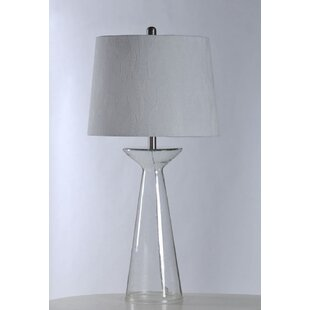 Bubble Glass Table Lamp Wayfair