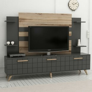 Bartlow TV Stand For TVs Up To 50