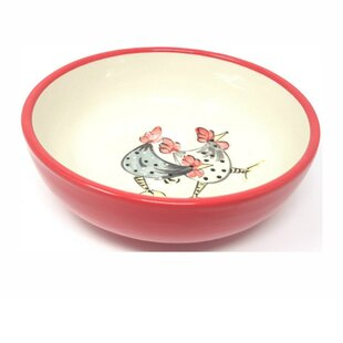 Idina Cereal Bowl By August Grove