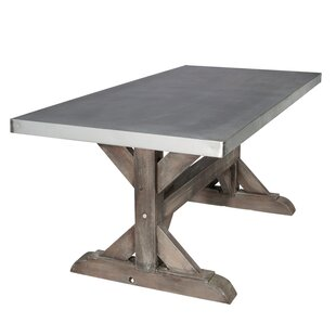 Farm Dining Table by SDS Designs Herry Up