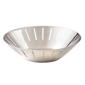 Visol Products Lucido Fruit Bowl Wayfair