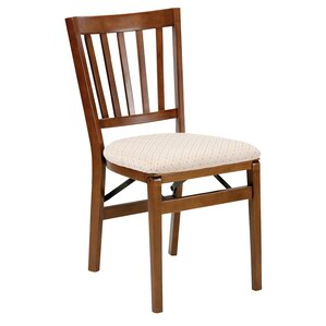 Schoolhouse Side Chair (Set of 2) by Stakmore Company, Inc.