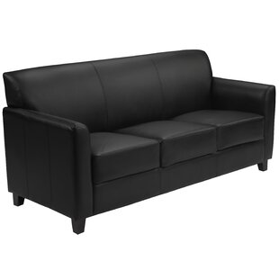 Thornfeldt Leather Sofa