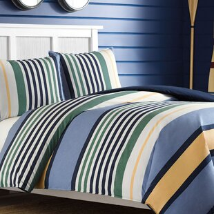 Dover 100% Cotton Comforter Set
