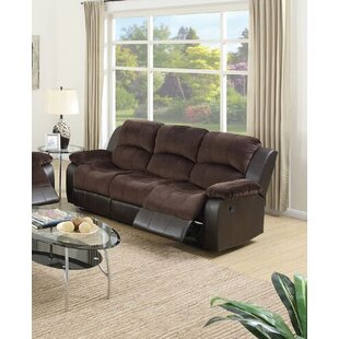 Catalan Motion Reclining Sofa