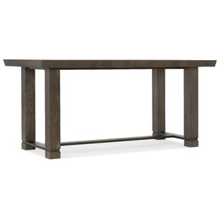 Aventura Counter Height Dining Table Hooker Furniture
