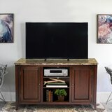Entertainment Center for TVs up to 60 by Red Barrel Studio®