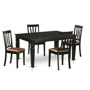 Weston 5 Piece Dining Set Top Reviews