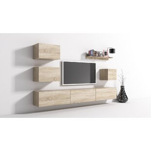Galewood Entertainment Unit For TVs Up To 55