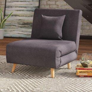 Mercury Row Wolfe Convertible Chair