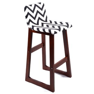 Chelsea Bar Stool (Set of 4) by Vandue Co..