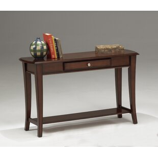 Broadway Console Table By Bernards