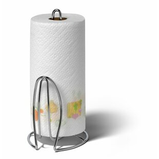 Ledford Paper Towel Holder Tall