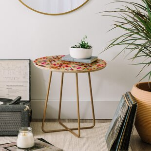 Holli Zollinger Geo Nomad End Table