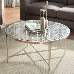 Lossett Coffee Table