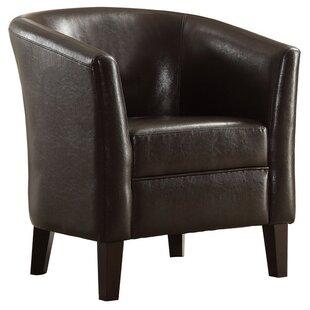 Alisa Barrel Chair