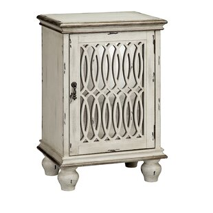 Clermont 1 Door Accent Cabinet
