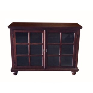Server Accent Cabinet by D-Art Collection