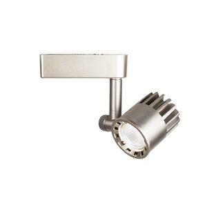 WAC Lighting Exterminator LED Energy Star Track Head