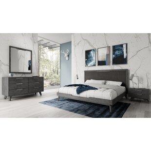 Modern 2 Piece Set Bedroom Sets Allmodern