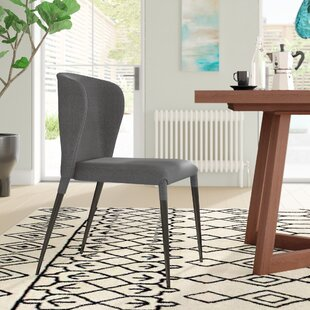 Dumont Upholstered Dining Chair (Set of 4)