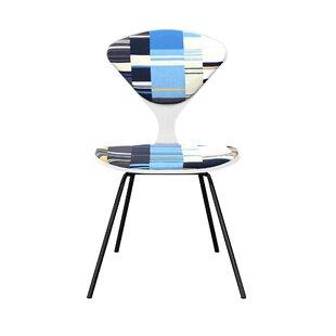 Brayden Studio Io Upholstered Dining Chair