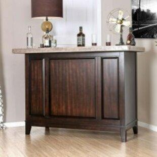 ShipstStour Bar Cabinet