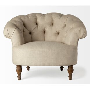 Heron Charles I Chesterfield Chair