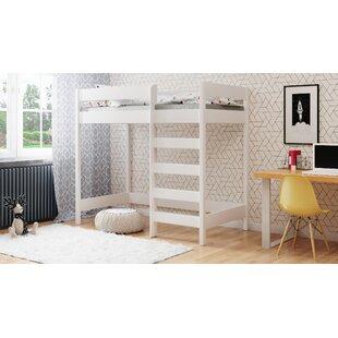 Review Greenbrier High Sleeper Bed