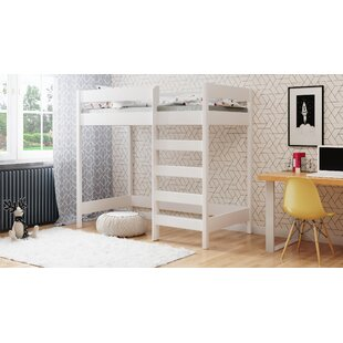 Greenbrier High Sleeper Bed By Harriet Bee