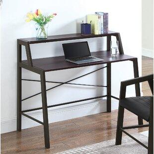 Ebern Designs Cavedon Voguish Wooden Desk