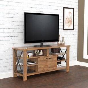 Great Price Hunt TV Stand for TVs up to 60 ByUnion Rustic