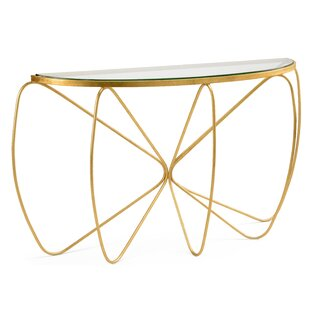 Jennings Console Table by Wildwood
