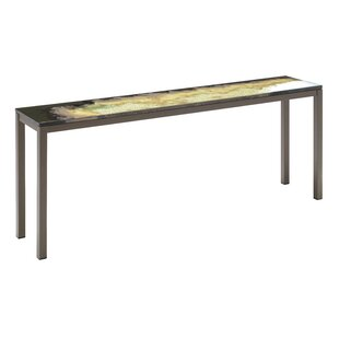 Seasonal Living Etna Console Table