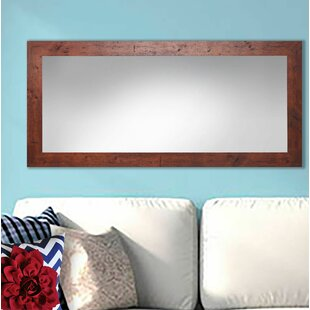 Affordable Price Pilar Bathroom/Vanity Mirror By Loon Peak