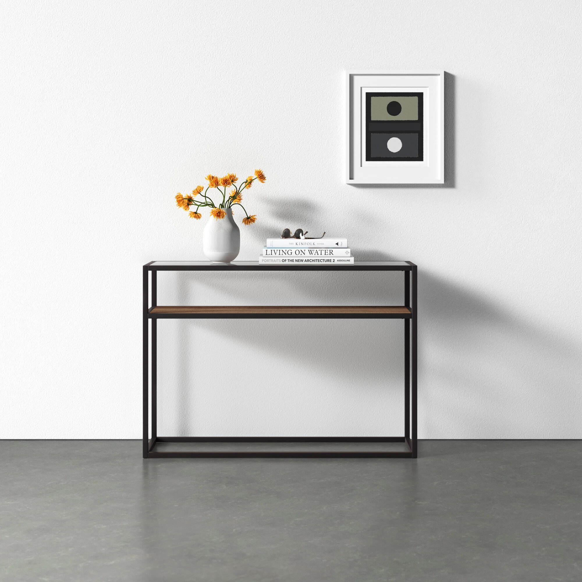 42 Console Table Reviews Allmodern
