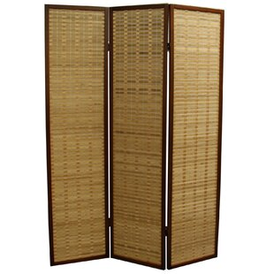 ORE Furniture 3 Panel Room Divider