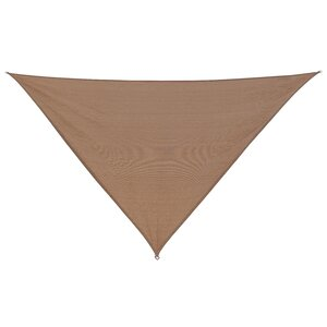 Bailey 12' Triangle Shade Sail