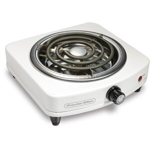 Electric Burner