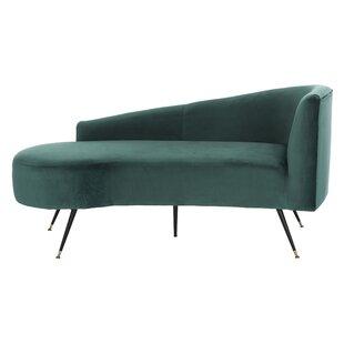 Sheena Settee Chaise Lounge