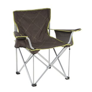 Folding Camping Chair by Travel Chair