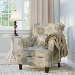 Alcott Hill Monroel Armchair